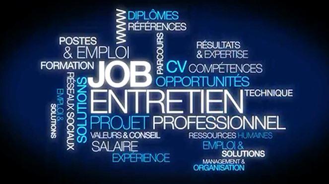 recherche d u0026 39 emploi   mode d u0026 39 emploi