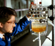 Ionic liquids - New solutions for the chemical industry