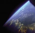 La Terre, la planète bleue