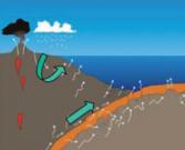Au cours du parcours du fluide dans la croûte terrestre, la pression et la température varient. Les conditions de l'équilibre entre minéral et solution changent, le système maintient alors l'équilibre local en faisant précipiter la ou les phases minérales qui le permettent. La biomasse, une large palette de matières premières renouvelables.
