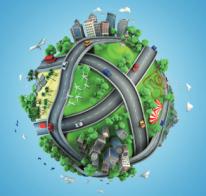 Le transport est indissociable du fonctionnement de la société humaine, et contribue au développement de la vie personnelle et sociale.