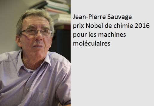Jean-Pierre Sauvage © Catherine Schroder/Unistra