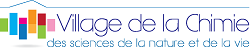 Logo Village de la chimie