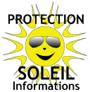 Protection soleil - informations