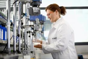 Cosmetics Lab Ludwigshafen