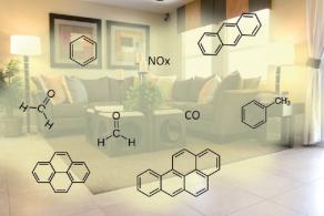 Qu'ils proviennent de matériaux de construction ou de décoration, ou qu'ils soient issus de nos activités quotidiennes, les composés organiques volatiles (COV) tels que le formaldéhyde, les hydrocarbures aromatiques polycycliques, etc., sont plus nombreux qu'on ne le soupçonne dans notre environnement intérieur.