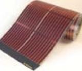 OLED, OPV... les technologies de l'électronique grande surface.
